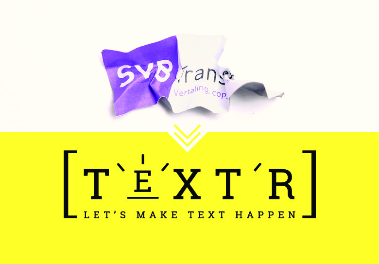 From SVB Translations to Text'R